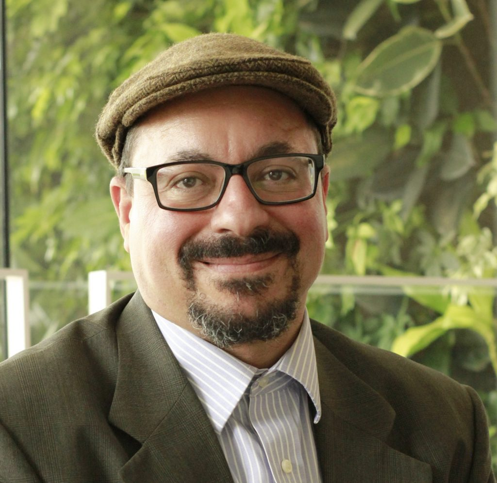 Samer Ali, PhD